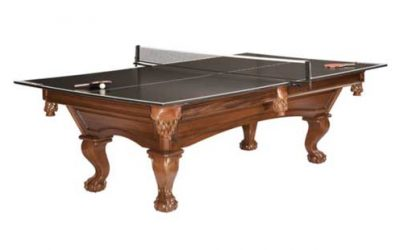 Table Tennis Conversion Top